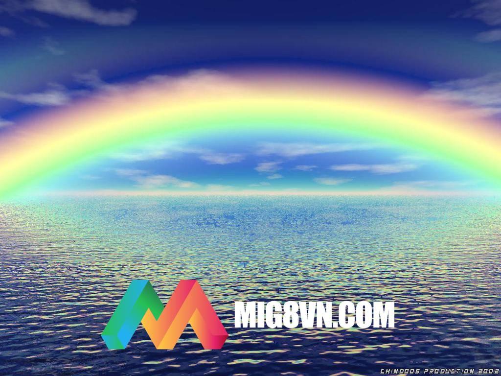 Giải mã mơ thấy cầu vòng MIG8
