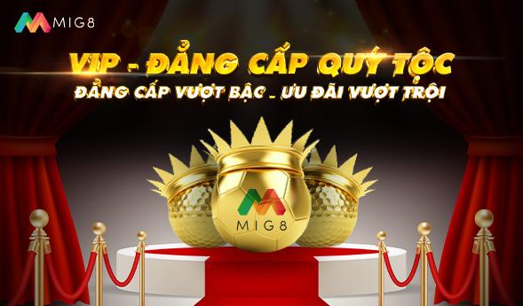 VIP - Đẳng cấp quý tộc